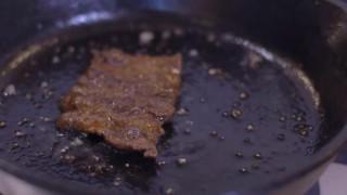 Ξεχάστε την μπριζόλα όπως την ξέρατε! Αυτό είναι το κρέας του μέλλοντος (video)
