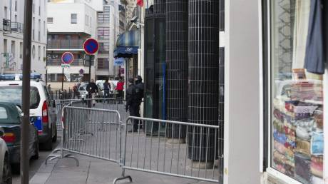 Γαλλία: Υπό κράτηση τζιχαντιστής για την επίθεση στο Charlie Hebdo