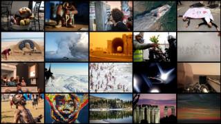 Ανασκόπηση 2018: Οι καλύτερες φωτογραφίες της χρονιάς