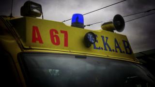 Τραγωδία στο Ηράκλειο: Πέθανε αγοράκι 9 μηνών