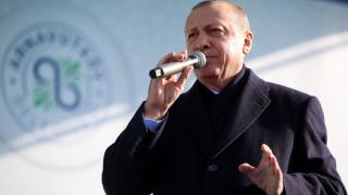 Οργισμένη απάντηση Ερντογάν σε Νετανιάχου: Εσύ είσαι ο τύραννος