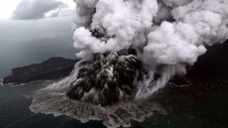 Συγκλονιστικές μαρτυρίες από τη βιβλική καταστροφή στην Ινδονησία - Όλα έγιναν σε ελάχιστο χρόνο