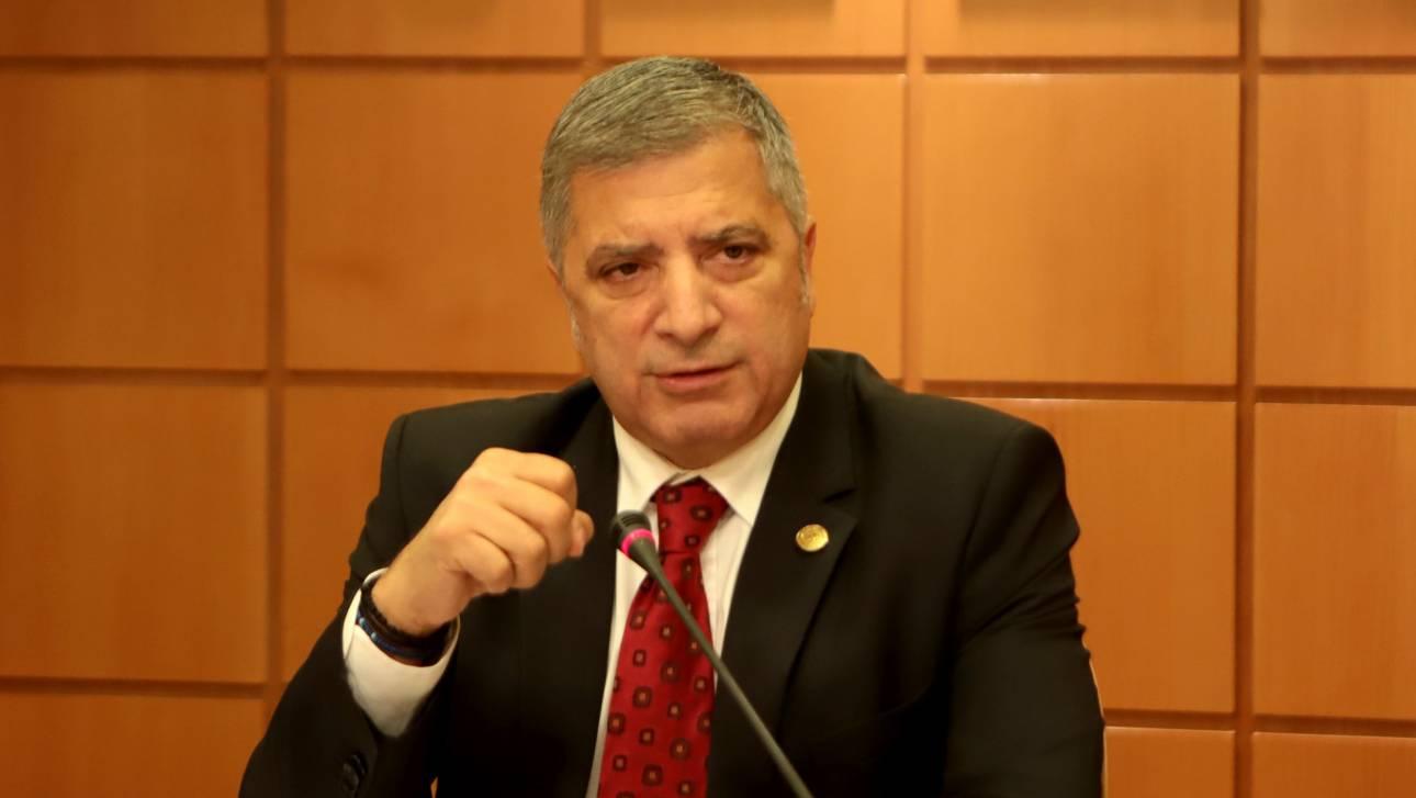 Δημοτικές εκλογές: Τον Αμπατζόγλου στηρίζει ο Πατούλης στο Μαρούσι