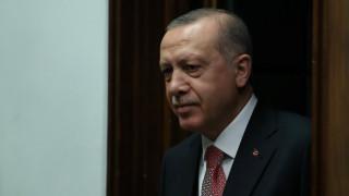 Εισαγγελική έρευνα σε βάρος ηθοποιών για προσβολή του Ερντογάν