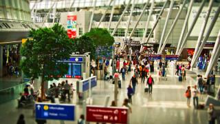 Κλειστό το αεροδρόμιο του Μπέρμιγχαμ λόγω σφάλματος στην εναέρια κυκλοφορία