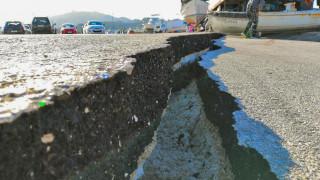 Σεισμός Ζάκυνθος: 15,8 εκατ. ευρώ για την αποκατάσταση των ζημιών