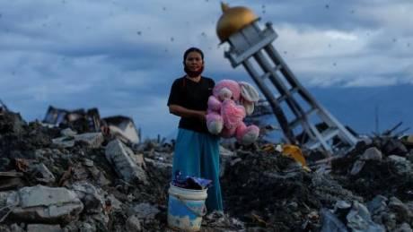 Δέκα φωτογραφίες που συγκλόνισαν τον κόσμο