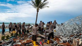 Τσουνάμι Ινδονησία: Έλληνας επιζώντας περιγράφει τις δραματικές στιγμές που έζησε