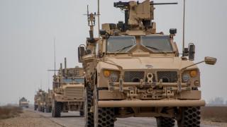 Δεν κάνει πίσω ο Τραμπ για Συρία - Υπεγράφη η διαταγή για την αποχώρηση των αμερικανικών δυνάμεων