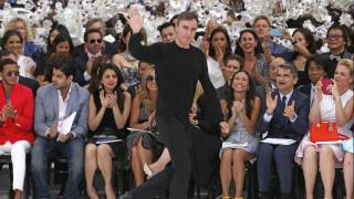 Ο Raf Simons απολύθηκε από τον οίκο Calvin Klein