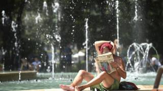 Αυστραλία: Χριστούγεννα με κύμα καύσωνα και θερμοκρασίες ρεκόρ 47° Κελσίου