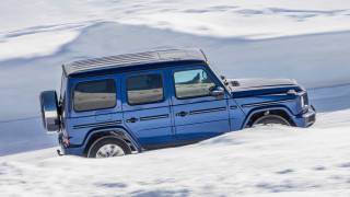 H οδήγηση το χειμώνα χρειάζεται προσοχή: Οι απλές κινήσεις που πρέπει να κάνετε