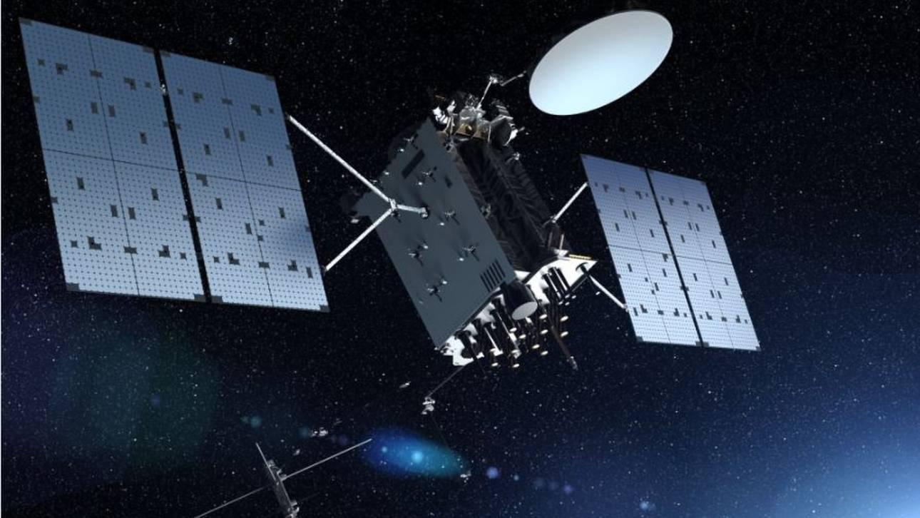 Η Space X εκτόξευσε τον πιο ισχυρό στρατιωτικό δορυφόρο GPS των ΗΠΑ