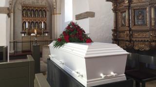 Τήλος: Ιερέας αρνήθηκε να δώσει φέρετρο για να ταφεί νεκρός