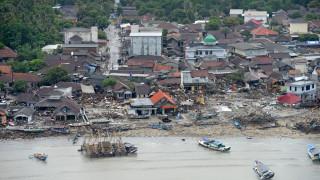 Τσουνάμι Ινδονησία: Η απρόβλεπτη συγκυρία και το εγκληματικό λάθος των Αρχών