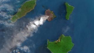 Ινδονησία: Έτσι προκλήθηκε το φονικό τσουνάμι - «φάντασμα»