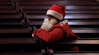 Παραμονή Χριστουγέννων: Από τι κινδυνεύουν περισσότερο οι άνθρωποι στις 10:00 σήμερα το βράδυ