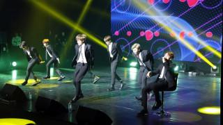 BTS: Ένα boy band είναι ο εθνικός θησαυρός της Νότιας Κορέας
