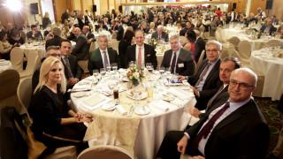 Η ICAP βράβευσε τις 70 Εταιρείες και Ομίλους «TRUE LEADERS 2017»