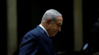Ισραήλ: Πρόωρες εκλογές τον Απρίλιο με φόντο το σκάνδαλο διαφθοράς σε βάρος του Νετανιάχου
