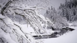 Καιρός: Χριστούγεννα με ψύχος και χιόνια - Πού θα πέσει η θερμοκρασία