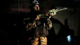 Ομηρία και πυροβολισμοί με νεκρούς σε κυβερνητικό κτήριο στην Καμπούλ