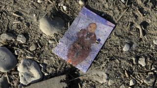 Νεκροταφείο για τους μετανάστες που πνίγηκαν στη Μεσόγειο κατασκευάζεται στην Ιταλία