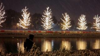 Ψυχρό κύμα θα σαρώσει όλη τη χώρα μέσα σε λίγες ώρες - Ραγδαία πτώση της θερμοκρασίας