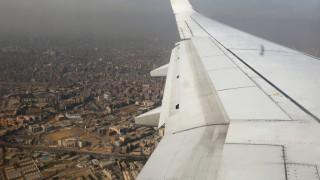 Ατύχημα κατά την προσγείωση αεροσκάφους στο Κονγκό: Τουλάχιστον 38 τραυματίες