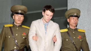 Αποζημίωση 501 εκατ. δολαρίων καλείται να πληρώσει η Βόρεια Κορέα στους γονείς του Γουόρμπιερ