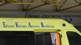 Τραγωδία στο Ηράκλειο: Ένα φασόλι προκάλεσε το θάνατο του 9 μηνών βρέφους - Θρίλερ με το ΕΚΑΒ