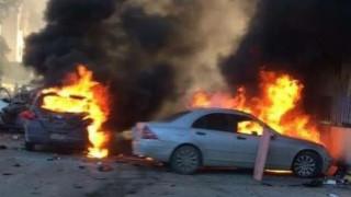 Λιβύη: Επίθεση αυτοκτονίας με τρεις νεκρούς στο υπουργείο Εξωτερικών - Πυροβολισμοί και εκρήξεις