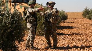 Δεν κάνει πίσω ο Ερντογάν: Αποφασισμένος για νέα στρατιωτική επιχείρηση στη Συρία