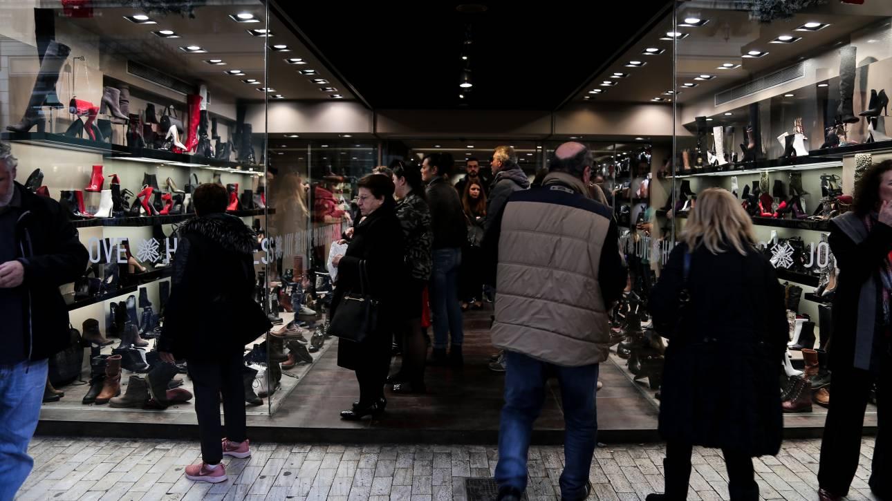 5c313451ca0 Εορταστικό ωράριο: Ποιες μέρες και ώρες θα είναι ανοιχτά τα καταστήματα