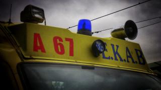 Τροχαίο δυστύχημα με μια νεκρή στη Λεωφόρο Σουνίου