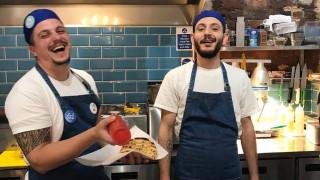 «Πακιστανοί, δεν πρέπει να είστε εδώ»: Τι είπε ο ιδιοκτήτης ελληνικού εστιατορίου στο Μπέρμιγχαμ