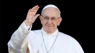 Πάπας Φραγκίσκος: Ας δούμε την διαφορετικότητα ως πηγή πλούτου και όχι κινδύνων