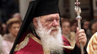 Αρχιεπίσκοπος Ιερώνυμος: «Τα φετινά Χριστούγεννα να γίνουν απαρχή μεταστροφής όλων»