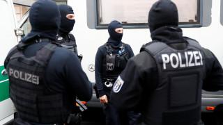 Συναγερμός στη Γερμανία: Βρέθηκε σημαία του ISIS σε σιδηροδρομική γραμμή