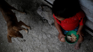 Νεκρός 8χρονος από τη Γουατεμάλα που βρισκόταν υπό κράτηση στα αμερικανικά σύνορα