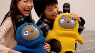Lovot: Ένα ρομπότ για να το... αγαπάς