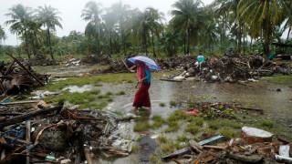 Φόβοι για νέο τσουνάμι στην Ινδονησία