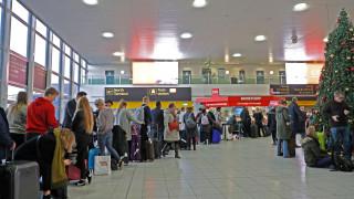 Συναγερμός σε αεροδρόμιο της Γαλλίας λόγω... ψεύτικων όπλων