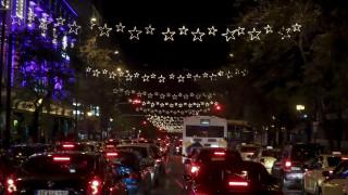 Ποιοι απαγορεύεται να κυκλοφορούν στις εθνικές οδούς κατά την περίοδο των εορτών