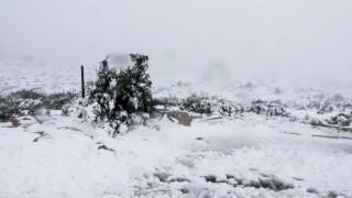 Κακοκαιρία: Πολικό ψύχος - Σε αυτές τις περιοχές έπεσε ο υδράργυρος στους -13 βαθμούς