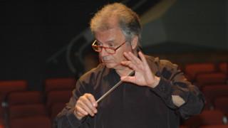 Πέθανε ο σπουδαίος συνθέτης Θεόδωρος Αντωνίου