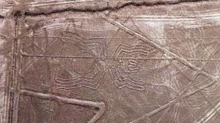 Λύθηκε το πανάρχαιο μυστήριο των γεωγλυφικών του Περού;
