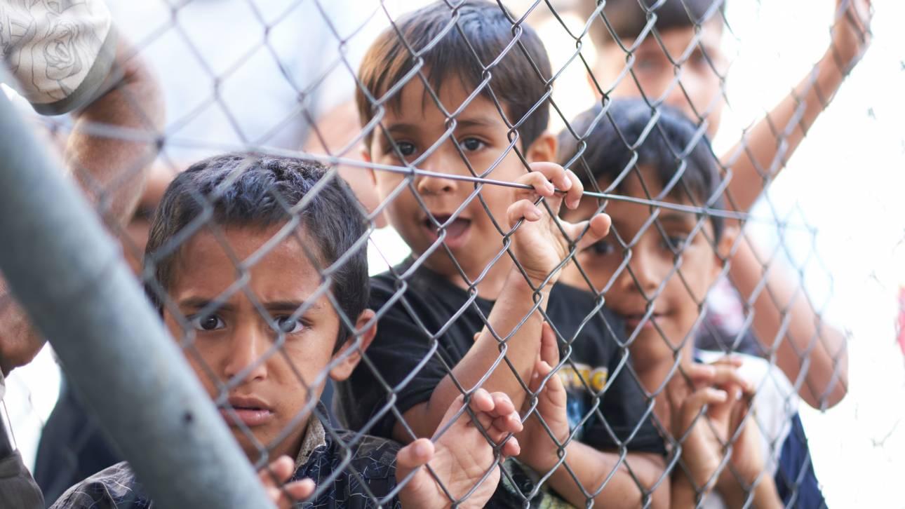 Αποτέλεσμα εικόνας για Samos,μετανάστες