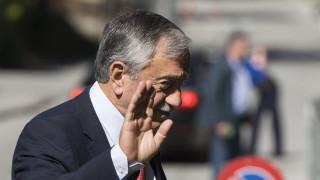 Ακιντζί: Δεν θα γίνει ποτέ αποδεκτό να αντικρίζονται ως «μπάλωμα» οι Τουρκοκύπριοι
