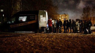 Πολωνία: Άστεγοι βρήκαν φρικτό θάνατο στη Βαρσοβία